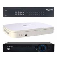 IP-цифровые видеорегистраторы