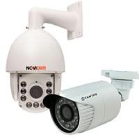 IP-цифровые видеокамеры